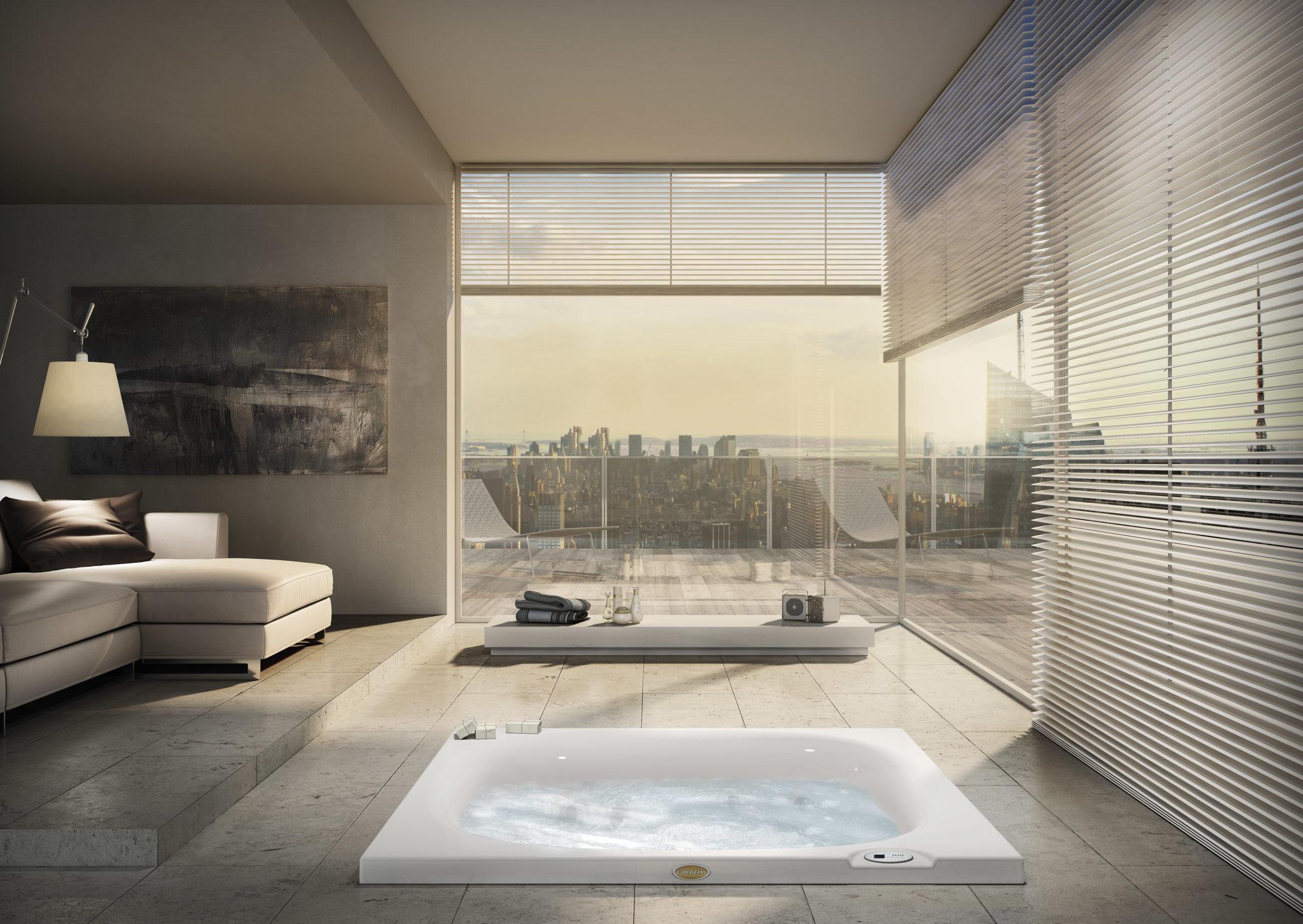 retrouvez nos spas de la marque jacuzzi la foire de bordeaux. Black Bedroom Furniture Sets. Home Design Ideas