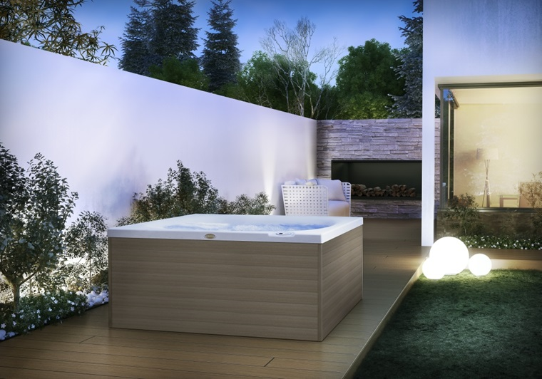 spa 2 places jacuzzi lequel choisir. Black Bedroom Furniture Sets. Home Design Ideas