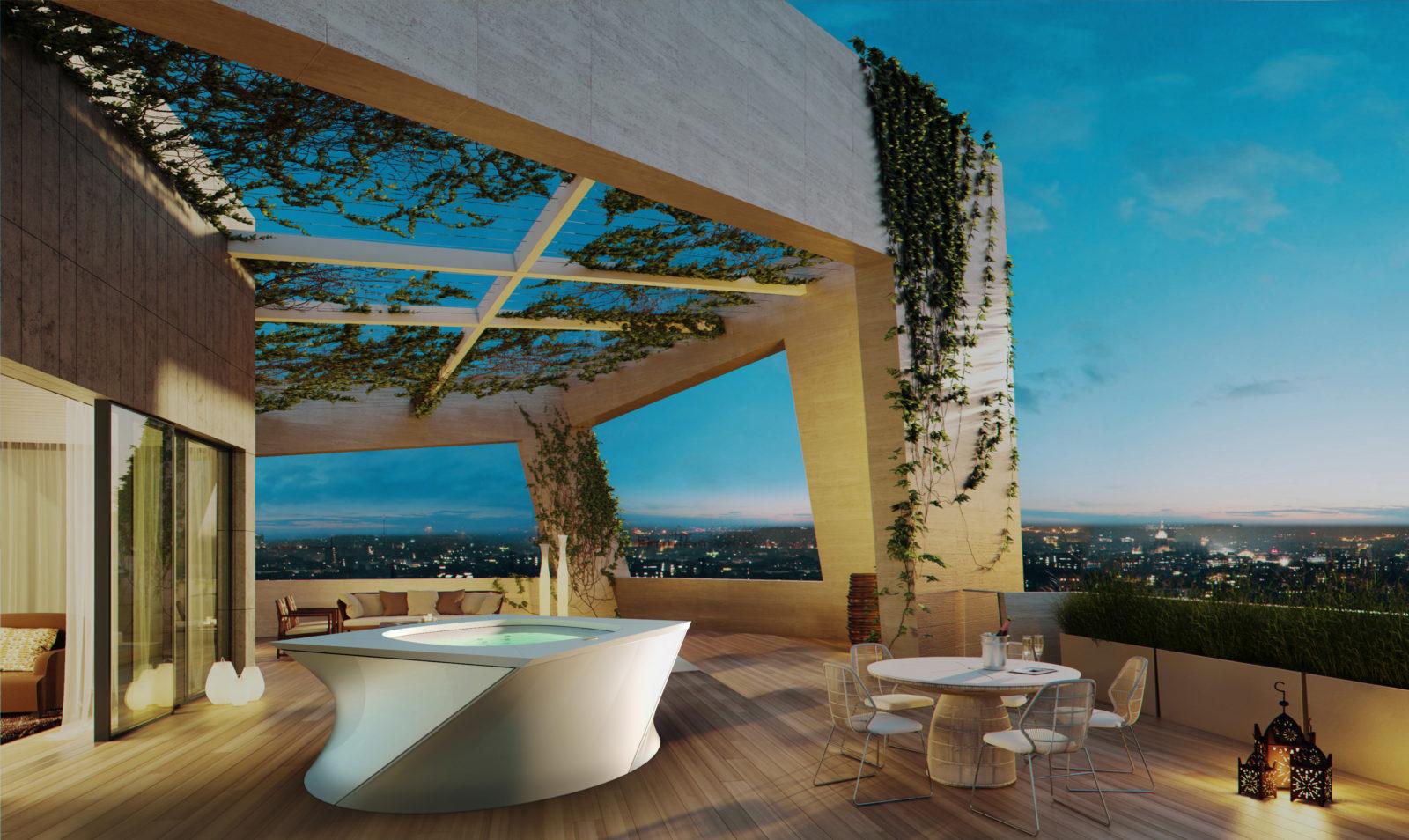 spa 2 places jacuzzi lequel choisir culturespas. Black Bedroom Furniture Sets. Home Design Ideas